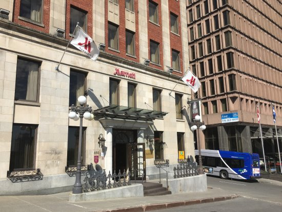 Quebec City Marriott Downtown 171 2 3 Updated 2018 Prices Hotel Reviews Tripadvisor