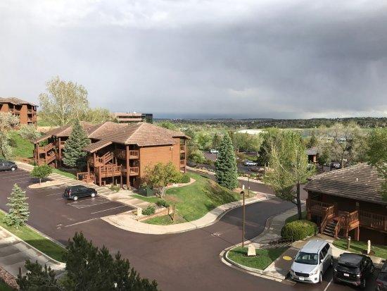 Cheyenne Mountain Resort Aufnahme