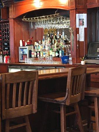 Reel Cafe Bild