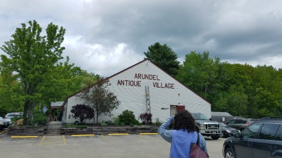 Arundel, ME: Great Place!