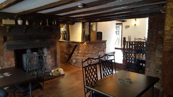 Crosby on Eden, UK: The Stag Inn