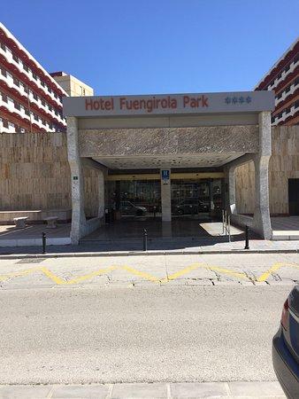 Hotel Monarque Fuengirola Park: photo1.jpg