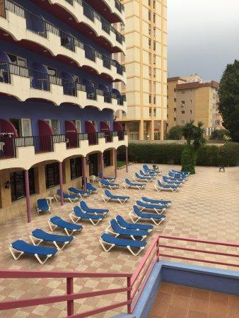 Hotel Monarque Fuengirola Park: photo2.jpg