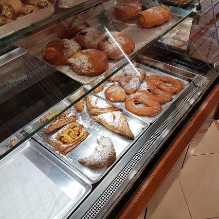 Mascali, Italy: Colazione