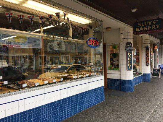 Sluys Poulsbo Bakery: photo1.jpg