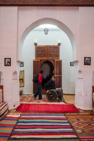 Dar Daif : Visite kasbah
