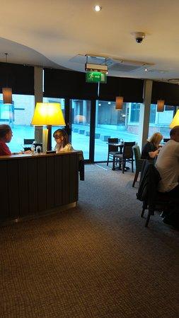 Снимок Premier Inn Liverpool City Centre (Moorfields) Hotel