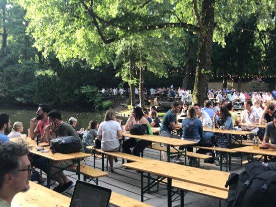 Cafe am Neuen See, Biergarten: photo0.jpg