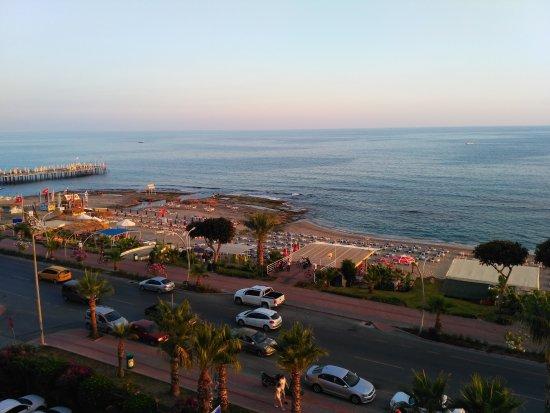 Emir Fosse Beach Hotel: IMG_20170612_194337_large.jpg