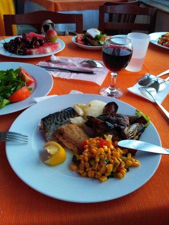 Emir Fosse Beach Hotel: IMG_20170613_195936_large.jpg