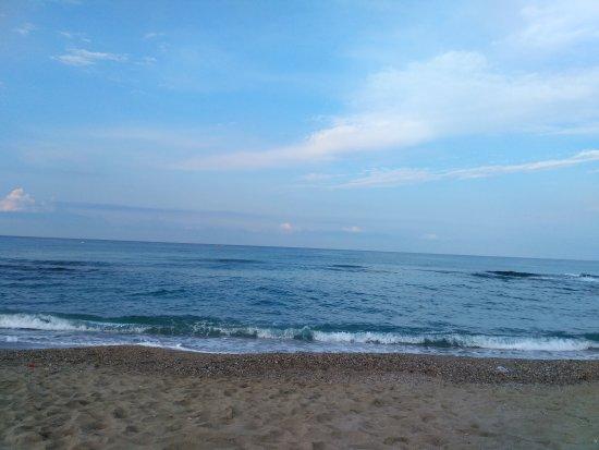 Emir Fosse Beach Hotel: IMG_20170614_070158_large.jpg