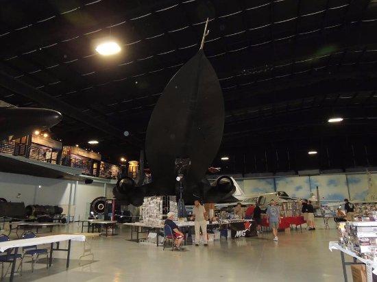 Warner Robins, GA: SR-71
