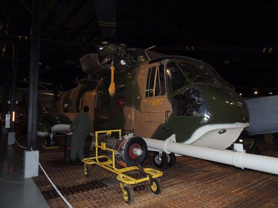 Warner Robins, GA: helicopter