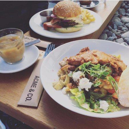 Prefab Eatery