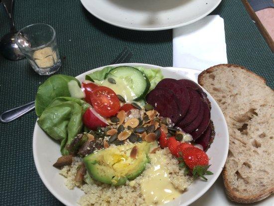 Ballycastle, UK: Salard