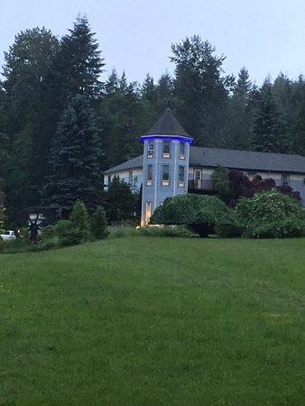 Alexander's Lodge : photo0.jpg