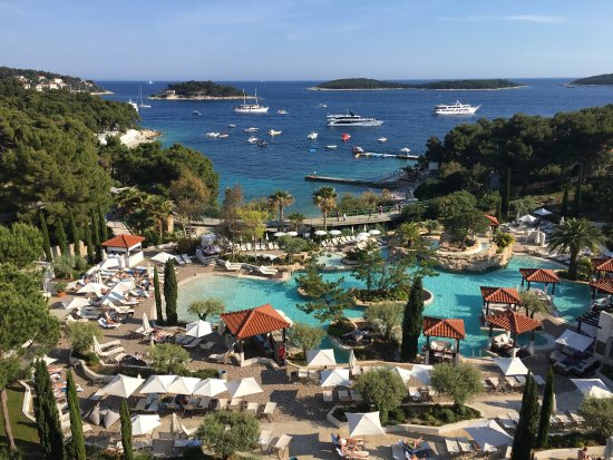 Amfora Hvar Grand Beach Resort: photo0.jpg