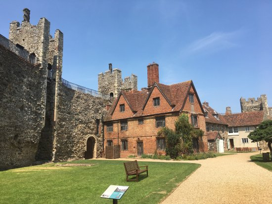 Framlingham, UK: photo0.jpg