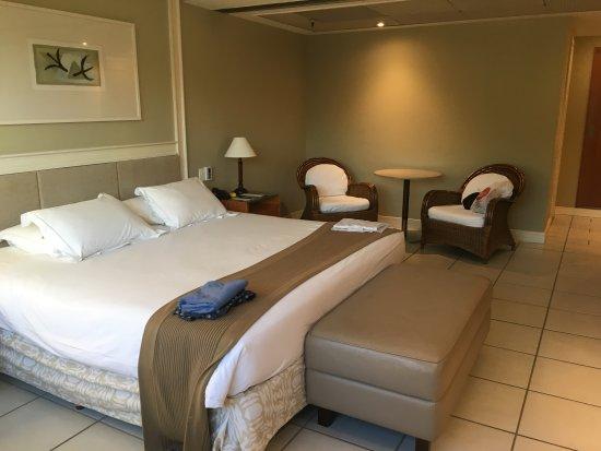 Golden Tulip Ipanema Plaza: Room1509