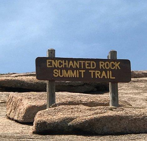 Enchanted Rock State Natural Area ภาพถ่าย