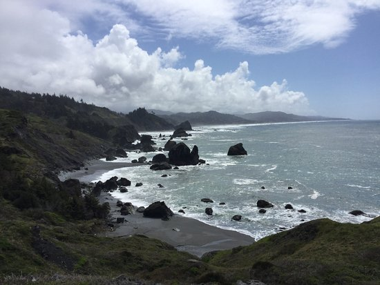 Oregon Coast-bild