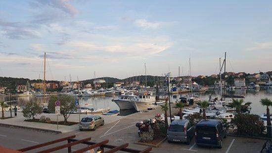 Jezera, Croatia: Konoba Berekin