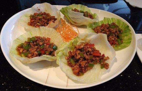 Oshawa, Canada: The dish with No Name!! Delicious