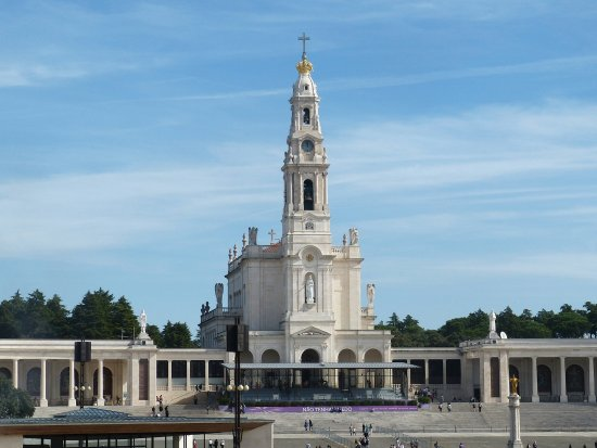 Pilgrims of Fatima - Guided Tours & Catholic Pilgrimages