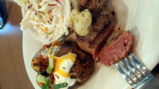 Tazewell, TN: How about a nice steak?