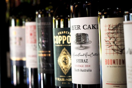 Eagan, MN : Half price Wine by the Bottle every Monday!