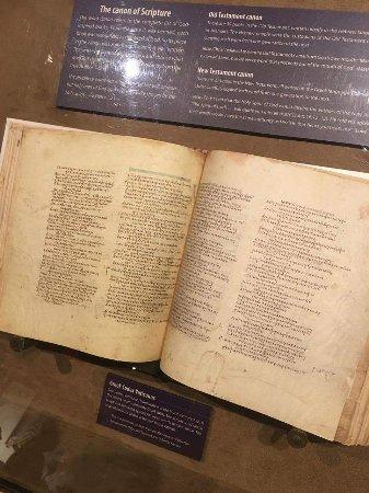 Petersburg, KY: Beautiful scripture