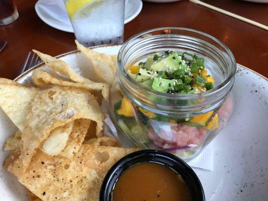Lombard, IL: appetizer