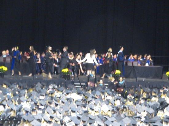 Broomfield, CO: Graduates,