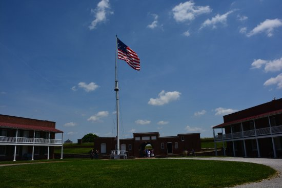 Fort McHenry National Monument: ...
