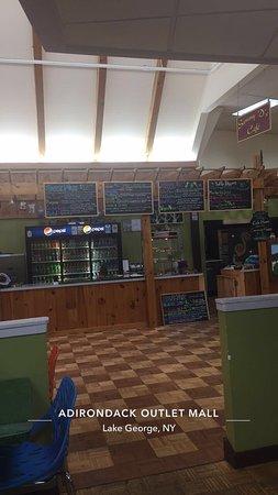 Sammy D's Cafe : photo1.jpg