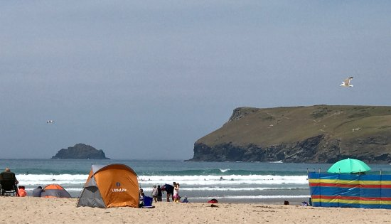 Polzeath, UK: photo0.jpg