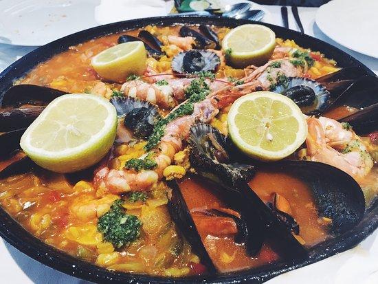 Caleta de Famara, إسبانيا: photo3.jpg