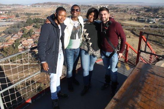 Soweto Foto