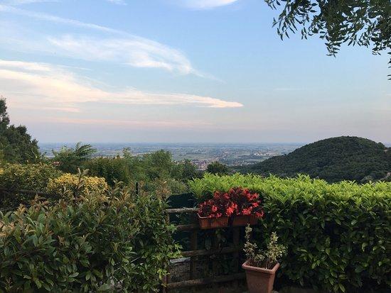 Baone, Italy: Esterno