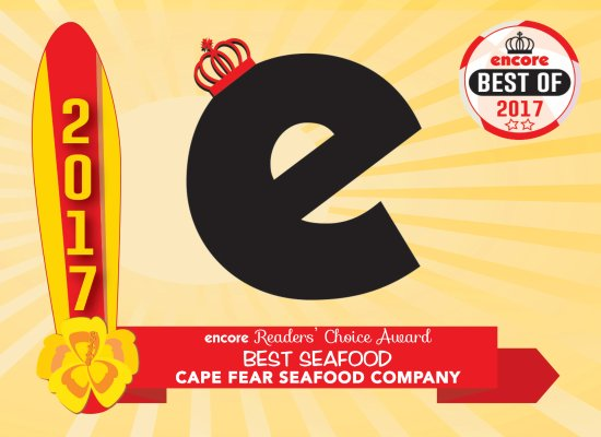 Leland, NC: Best Seafood Award