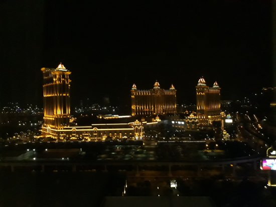 The Venetian Macao Resort Hotel: 20170525_004803_large.jpg
