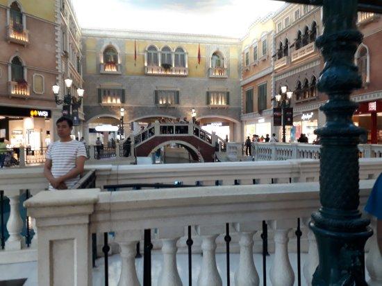 The Venetian Macao Resort Hotel: 20170526_105712_large.jpg