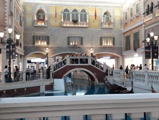 The Venetian Macao Resort Hotel: 20170526_105719_large.jpg