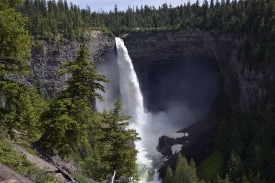 Wells Gray Provincial Park: photo1.jpg