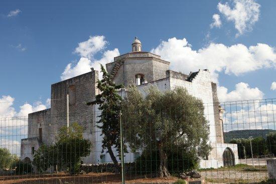Chiesa di Cristo delle Zolle