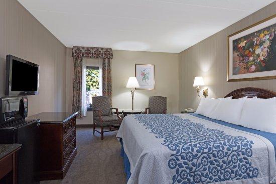 Lanham, MD: Standard King Room