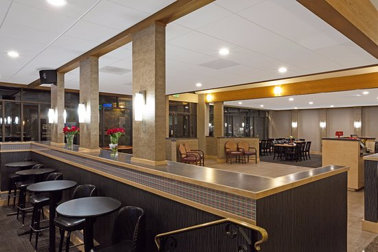 Days Inn Lanham Washington D.C: Restaurant