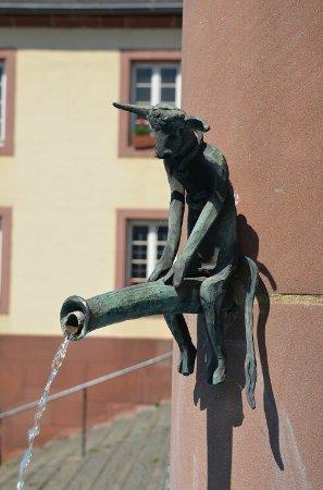Pillar of Igel (Igeler Saule)