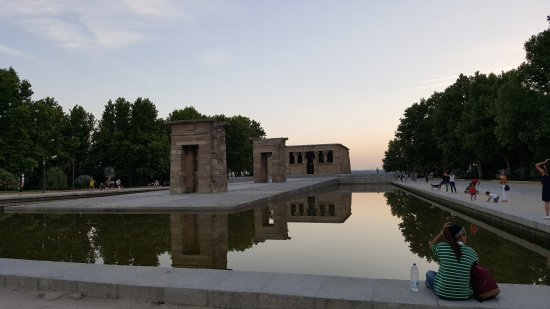 Templo de Debod: 20170613_213516_large.jpg