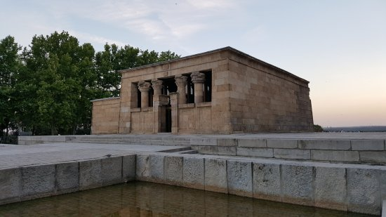 Templo de Debod: 20170613_213806_large.jpg
